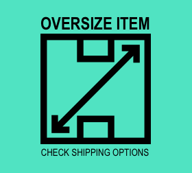 Freight Tiles – Oversize Item