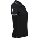 T63015-989 ETNZ Womens Supporter Polo-Black.Side